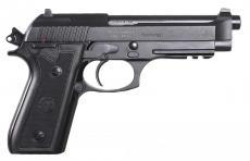 """Taurus 92 Standard 9mm 5"""" 17+1"""