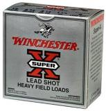 Winchester Super X Heavy Game Loads