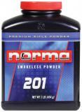 Norma 201 Powder 1LB