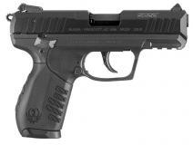 Ruger Sr22 Pistol 22lr Blk 3