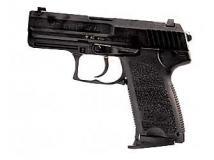 Used H&K Usp9 Compact DAO 9mm