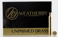 Wthby Brass653 UP Brass 6.5-300 WBY