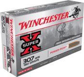 Winchester Ammo Super X 307 Winchester