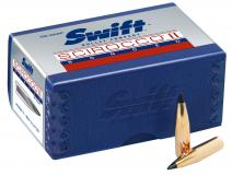 Swift 761000 Scirocco II 25 Caliber