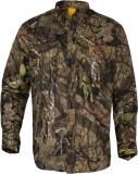 Bg Wasatch-cb Shirt L-sleeve