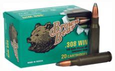 Brown Bear .308 Winchester