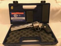 Colt Anaconda 44 Magnum