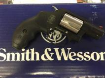 Smith & Wesson M360 357 Mag