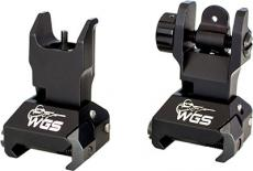 Williams Fire Sight Folding