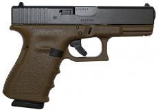 G19 G3 Fde 9mm 15+1 4