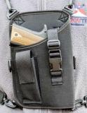 Gtc Trail Pack Holster