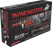 Winchester Ammo Super X 30-06 Spg