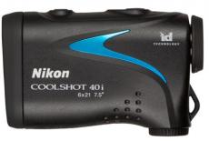 NIK 16202 Coolshot 40I Golf Rangefindr
