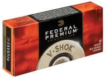 Federal Premium 25-06 Remington 110 Grain