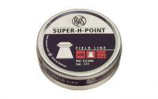 Rws Super H-point Fl .177 300/blstr