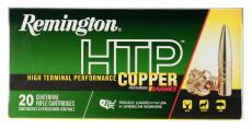 Remington Ammunition Htp300w HTP Copper 300