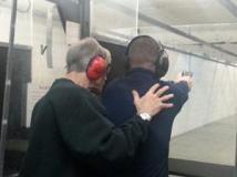 Defensive Handgun 1 11/6/18 6-9pm