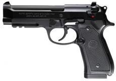 "Beretta 92 92a1 9mm 4.9"" 17+1"