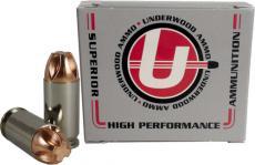 Underwood Ammo 9mm Makarov