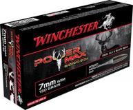 Win Ammo Super X 7mm Win