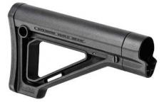 Magpul Moe Fixed Stk Mil-spec Blk