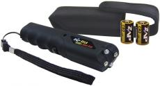 PSP Zap Stick Stun Gun/flashlight Portable
