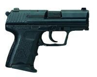"""H&K P2000 SK 9mm 3.26"""" 10+1"""