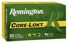 Rem Ammo Core-lokt 300 Weatherby Mag
