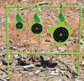 SME Smest22 3 Shot Target Stand