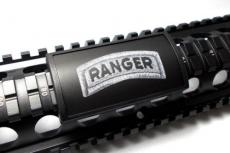 Custom Gun Rails Lea070rgt