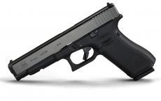 G34 G5 9mm 17+1 5.3 Mos