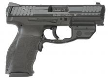 "HK VP9 9mm 4.1"" 10rd CTC"