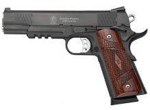 Smith & Wesson Sw1911ta 45 Auto