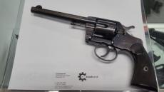 Colt New Army Model 1894