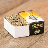 Armscor Rimfire Ammunition 50-pack