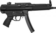 """Zenith Mke Z-5rs 9mm 8.9"""" 30rd"""
