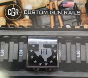 Custom Gun Rails Lea035tx3-2