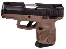 Taurus Pt111 Pro G2 9mm Bl/brown