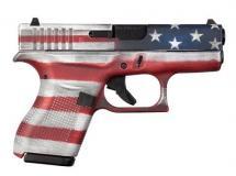 Glock 42 380acp 6rd FS US