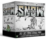 Hevi 20888 Hevi-snow WF 12 3IN