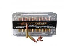 .300blk 200gr Subsonic Ammo