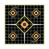 All Ez See Grid Target 5pk