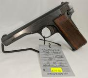 Fn/browning 1922 (a-3837)