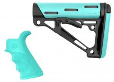 HOG 13455 Ar15 KIT Grip/coll Buttstock