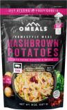 Omeals Hashbrown Potatos W/