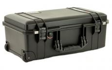 Pelican 1535 Air Case Wl/wf Black