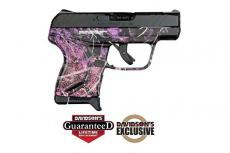 Ruger LCP II 380 Auto 6rd