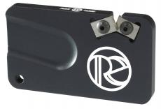 Redi Reps201bl Pocket Sharpener Black