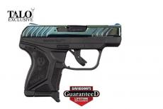 Ruger LCP II Talo Turquoies .380acp