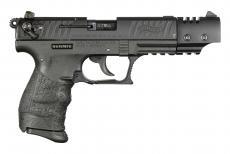 Wai P22 Tgt 22lr Da Pst